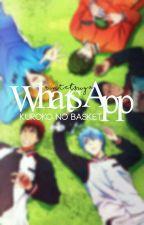 Kuroko no Basket [WhatsApp] by RinTetsuya