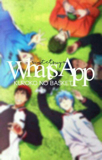 Kuroko no Basket [WhatsApp]