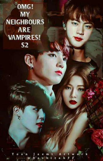 OMG! MY NEIGHBORS ARE VAMPIRES! SEASON 2 | ✔