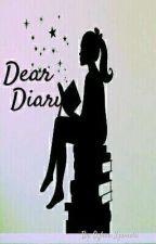 Dear Diary by ochaaSweet