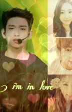 Opps!! I'm In Love by FiFi_JinYoUng