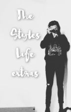 The Styles Life Extras by deehoran94