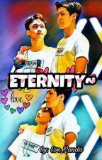Eternity~ [SeChen] by Eve_Panda