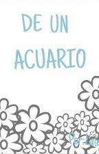 De Un Acuario by lu_543