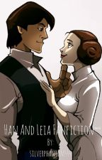 Han and Leia fan fiction by silverphantom444