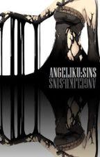 Angeliku/SINS [rough draft] by Andelus