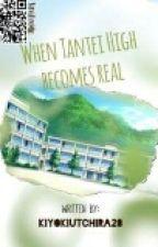 When Tantei high Becomes Real by EmikoAkiyama28