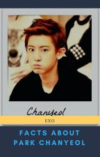 Facts About Park Chanyeol by ellepark2927