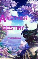 Another destiny by ceptybrown