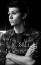 Stiles Stilinski Imagines  by Everlark_TeenWolf18