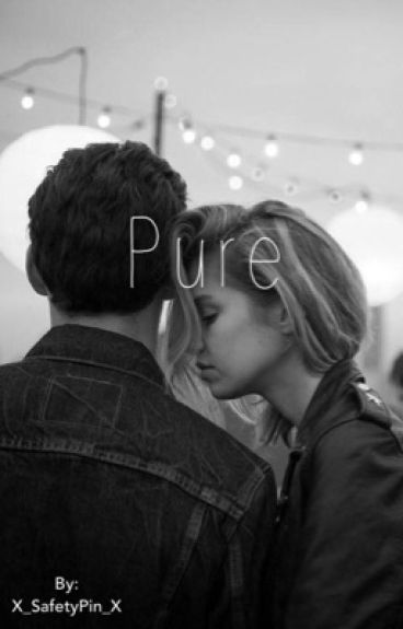 Pure :: Ron Anderson  *completed*