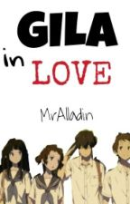 GILA in LOVE by MrAlladin