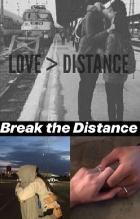 Break the Distance by _Gloria_Makfin