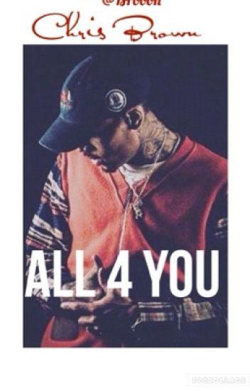 Tragique love  <Chris Brown>