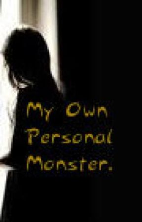 My own personal monster (a collection of poems) by deathsXaccomplice