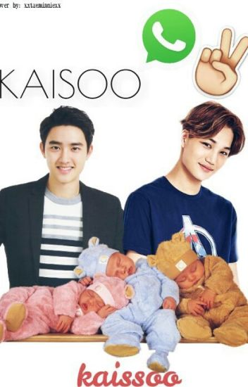 WhatsApp KaiSoo 2