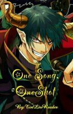 One Song, One Shot  (Hataraku Maou-Sama! Fanfic) by TinLivReader