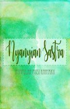 Nyanyian Sastra by veraciouSri98