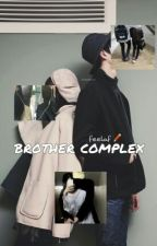 Wenyeol Brother Complex by feelaf