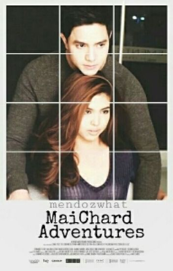 MaiChard Adventures. [COMPLETED]