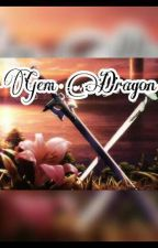 Gem Dragon by GabrielleValeza