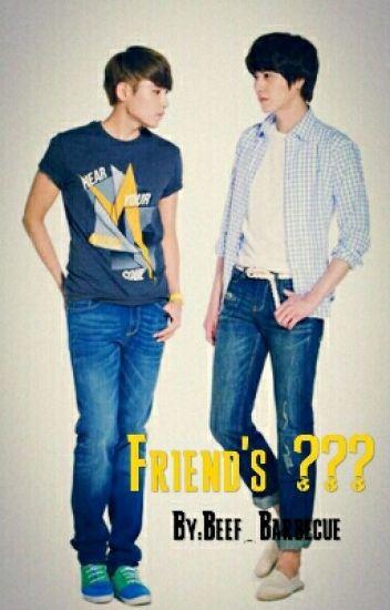 FRIEND'S ???