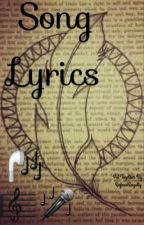 Song Lyrics by RefinedRoyalty