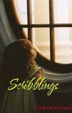 Scribblings by Grinstinctual