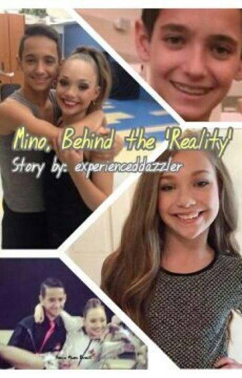 Mino, Behind The Reality (Maddie and Gino)