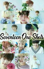 Seventeen One Shots by BeagleMingyu