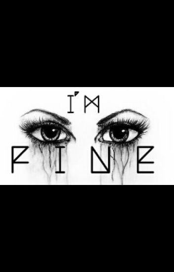 ✒I'm Fine »Leondre Devries«