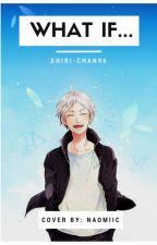 What if..? // Sugawara X Reader by Shiri-Chan96
