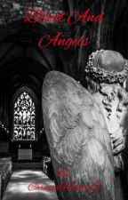 Blood and Angels von ChrissieHolmes01