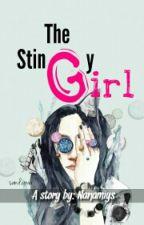 The Stingy Girl by nanamiys