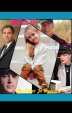 DiNozzo's Kid (NCIS fanfiction) by caler_jo_hyden