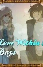 Love Within 5 Days by CaylieAnneLacap