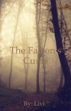 The Falcon's Curse by sleepy_jean