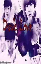 [Longfic][Khải Nguyên Thiên Hoành][MA] Dark Love by Jianvip1112