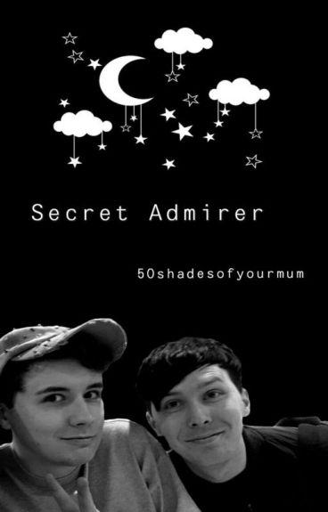 Secret admirer // Phan AU