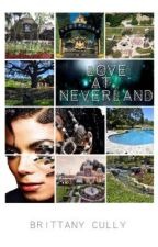 Love At Neverland. by MichaelAndQueen