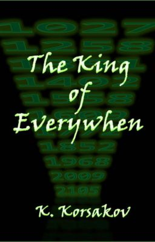The King of Everywhen by Korsakov