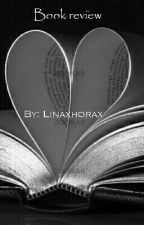 Book review by Linaxhorax