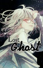 [C] The Lost Brothers S3: Lost Ghost || j.j.k by KentJ2807__