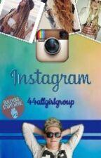 Instagram ||N.H.|| Saga 1D #2 by 44allgirlgroup