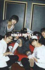 human puppet + sasodei by yutamoto