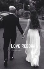 Username 2 : Love Reborn » lrh ✔️ by imalikhs