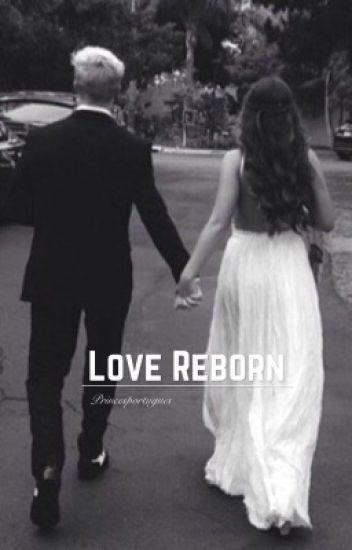 Username 2 : Love Reborn » lrh