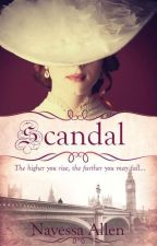 Scandal by Navessa