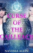 Curse of the Cailleach by Navessa