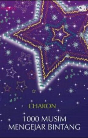 Charon - 1000 Musim Mengejar Bintang by YonaCahyani